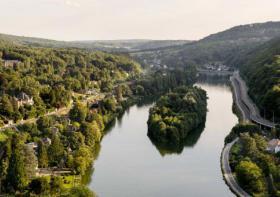 Vallée mosane - Lustin