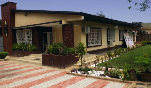 Bureau Wallonie-Bruxelles de Lubumbashi